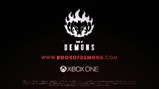 Book of Demons hacks and slashes onto Xbox One