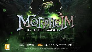 Mordheim: City of the Damned - Console Gameplay Trailer