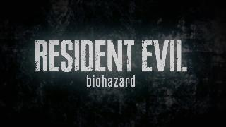 Resident Evil Biohazard (RE7) - Welcome Home Trailer